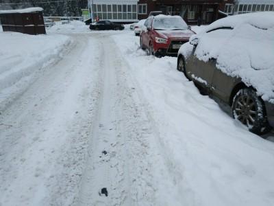 Все дружно на чистку снега  - IMG-2ab8476fae50908448409b80c8072a77-V.jpg