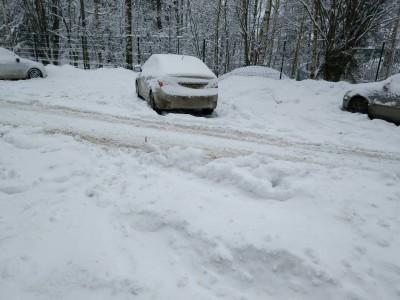 Все дружно на чистку снега  - IMG-633b2586fc16548964d44cb8b14646b0-V.jpg