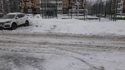 Все дружно на чистку снега  - IMG-742917b9295c9515415b94ec4f1890fb-V.jpg