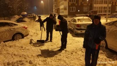 Все дружно на чистку снега  - IMG_20180204_193843.jpg