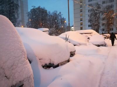 Все дружно на чистку снега  - IMG_20180205_075445.jpg