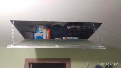 Как я делаю ремонт в своей квартире HAMMER  - IMG_20180626_191610.jpg