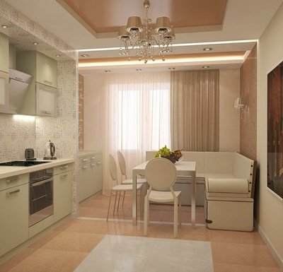 Идеи для дизайна квартир - Кухня.jpg