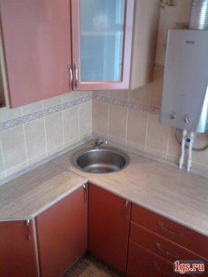 Кухня - самая важная часть квартиры - oren_b_4072.jpg