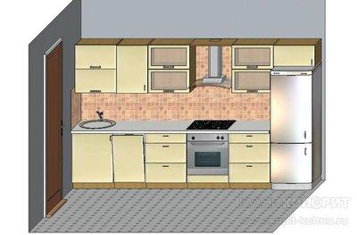 Кухня - самая важная часть квартиры - variant_34.jpg