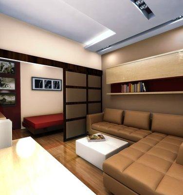 Идеи для дизайна квартир - зонирование1.jpg