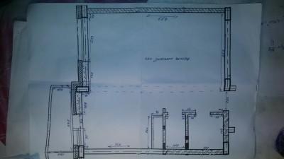 Как я делаю ремонт в своей квартире HAMMER  - Размеры моей квартиры.jpg