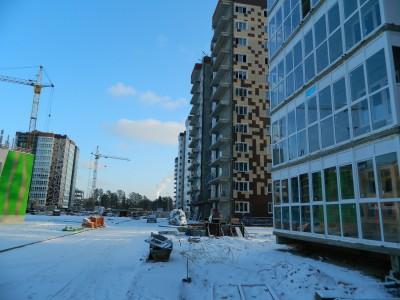 Ход строительства первого корпуса - DSCN2150.JPG