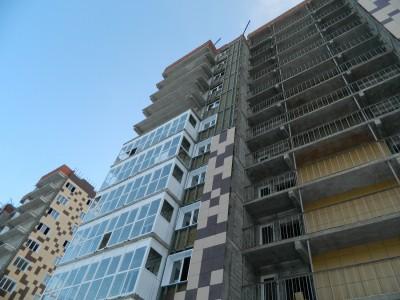 Ход строительства первого корпуса - DSCN2155.JPG