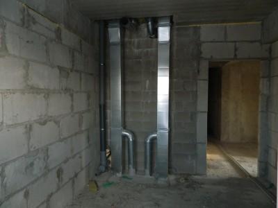 Ход строительства первого корпуса - DSCN2174.JPG