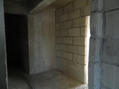 Ход строительства первого корпуса - DSCN2191.JPG