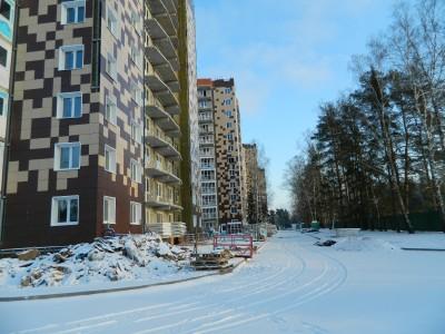 Ход строительства первого корпуса - DSCN2203.JPG
