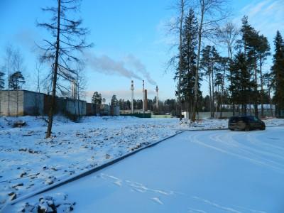 Ход строительства первого корпуса - DSCN2205.JPG
